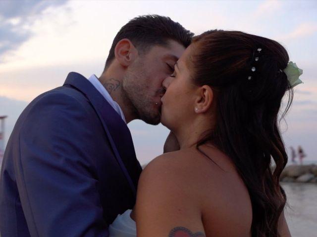 Il matrimonio di Silvio e Martina a Misano Adriatico, Rimini 2