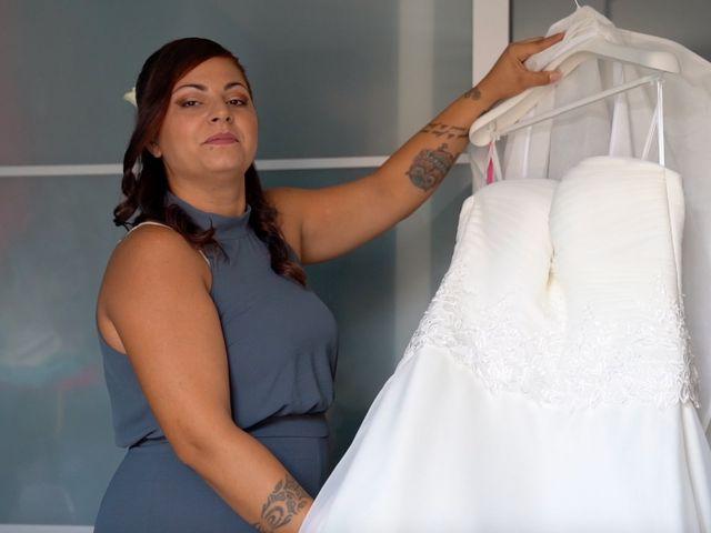 Il matrimonio di Silvio e Martina a Misano Adriatico, Rimini 20
