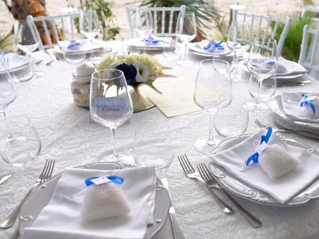 Il matrimonio di Silvio e Martina a Misano Adriatico, Rimini 21