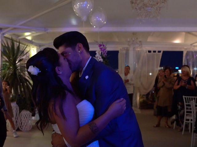 Il matrimonio di Silvio e Martina a Misano Adriatico, Rimini 26