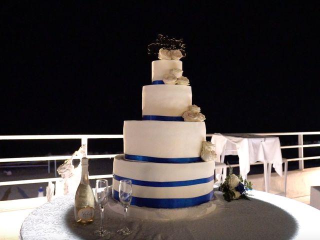 Il matrimonio di Silvio e Martina a Misano Adriatico, Rimini 28
