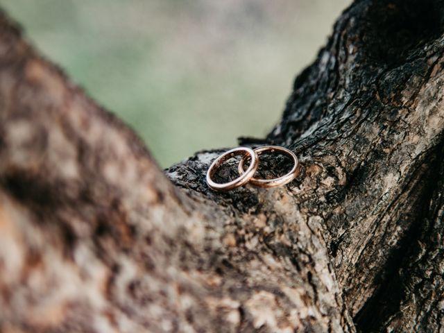 Il matrimonio di Alex e Jessica a Cellino Attanasio, Teramo 11