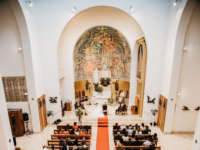 Il matrimonio di Alex e Jessica a Cellino Attanasio, Teramo 36