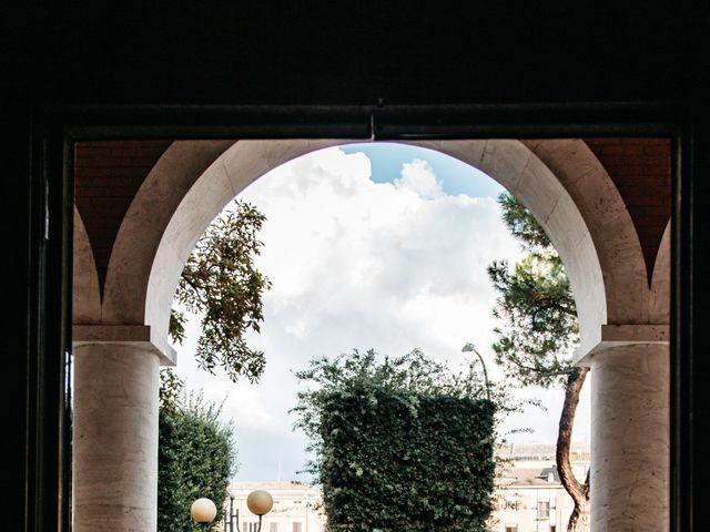 Il matrimonio di Alex e Jessica a Cellino Attanasio, Teramo 40