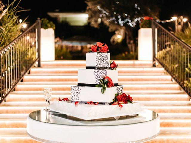 Il matrimonio di Alex e Jessica a Cellino Attanasio, Teramo 50