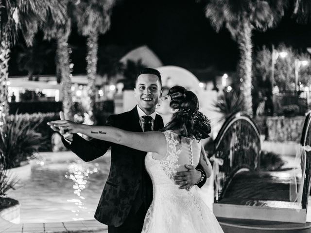 Il matrimonio di Alex e Jessica a Cellino Attanasio, Teramo 54