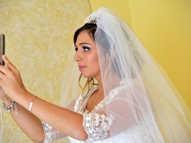 Il matrimonio di Cristian e Elisa a Castelcovati, Brescia 7