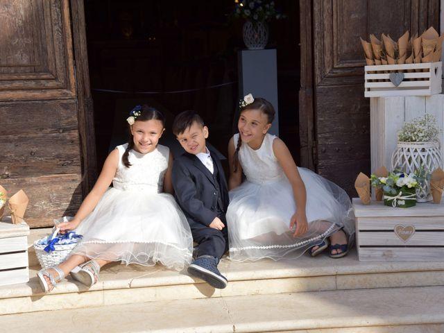 Il matrimonio di Cristian e Elisa a Castelcovati, Brescia 10