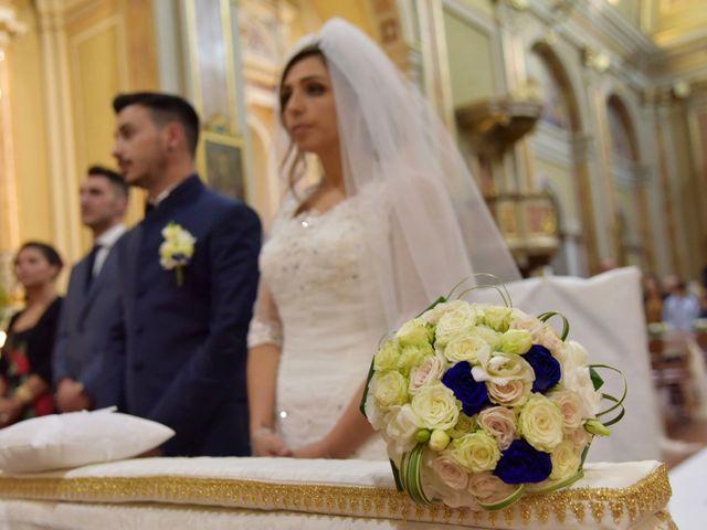 Il matrimonio di Cristian e Elisa a Castelcovati, Brescia 11