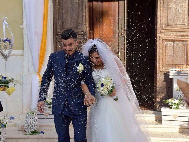 Il matrimonio di Cristian e Elisa a Castelcovati, Brescia 14
