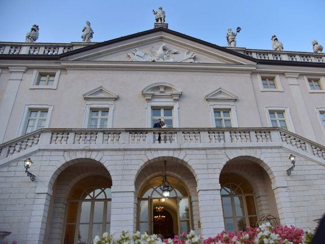 Il matrimonio di Cristian e Elisa a Castelcovati, Brescia 20