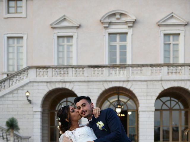 Il matrimonio di Cristian e Elisa a Castelcovati, Brescia 22