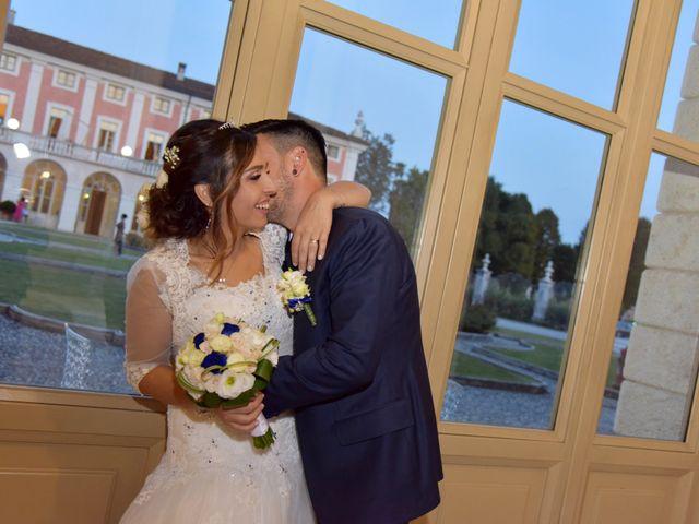 Il matrimonio di Cristian e Elisa a Castelcovati, Brescia 23
