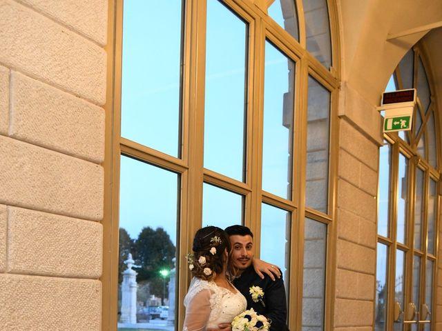 Il matrimonio di Cristian e Elisa a Castelcovati, Brescia 25