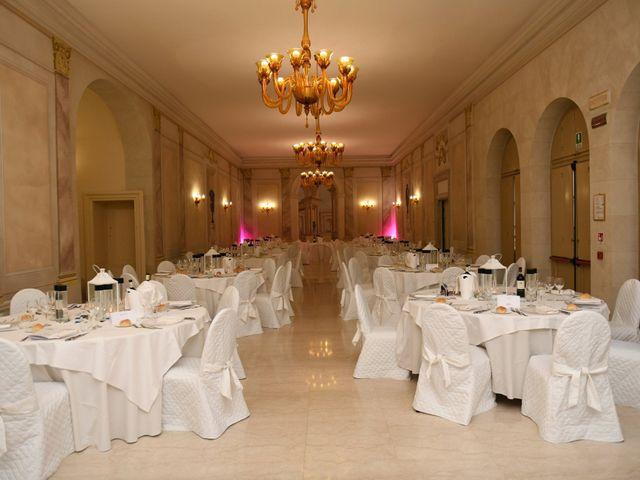 Il matrimonio di Cristian e Elisa a Castelcovati, Brescia 26