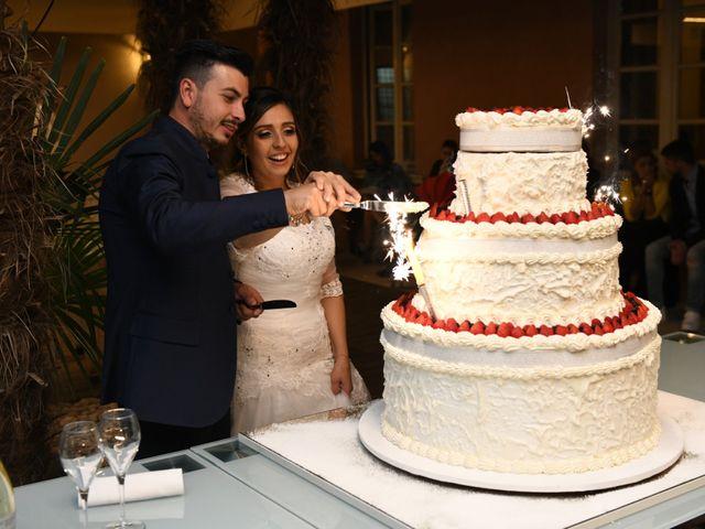 Il matrimonio di Cristian e Elisa a Castelcovati, Brescia 27