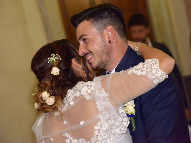 Il matrimonio di Cristian e Elisa a Castelcovati, Brescia 28