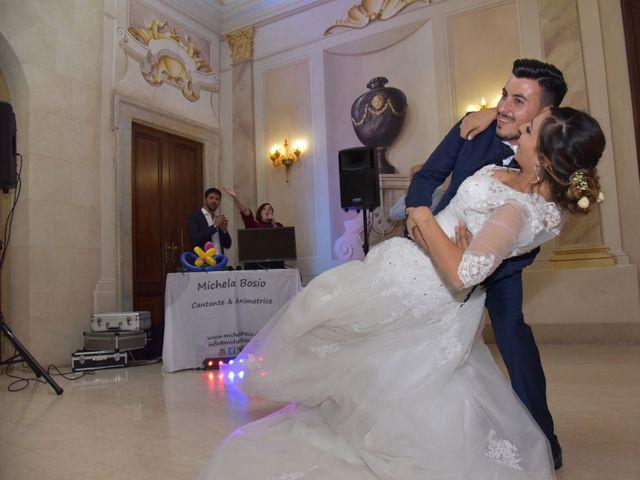 Il matrimonio di Cristian e Elisa a Castelcovati, Brescia 29
