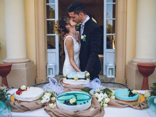 Il matrimonio di Davide e Candida a Bologna, Bologna 5