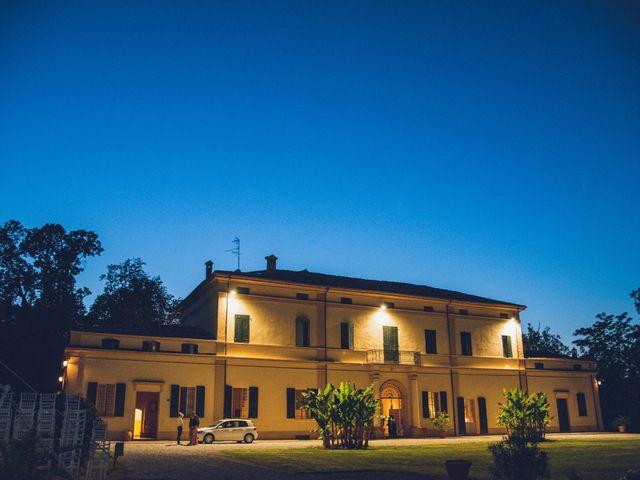 Il matrimonio di Davide e Candida a Bologna, Bologna 8