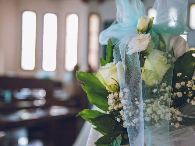 Il matrimonio di Davide e Candida a Bologna, Bologna 9