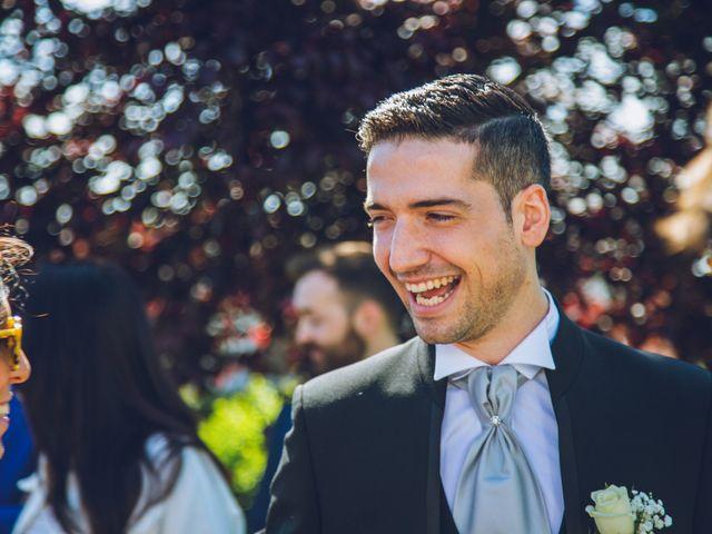 Il matrimonio di Davide e Candida a Bologna, Bologna 10