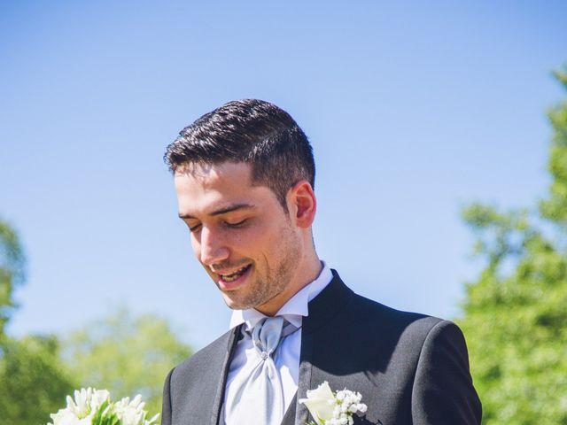 Il matrimonio di Davide e Candida a Bologna, Bologna 11