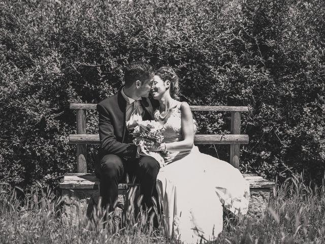 Il matrimonio di Davide e Candida a Bologna, Bologna 12