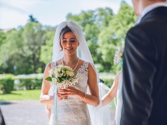 Il matrimonio di Davide e Candida a Bologna, Bologna 15