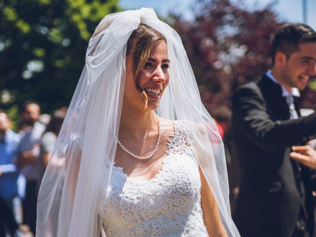 Il matrimonio di Davide e Candida a Bologna, Bologna 16