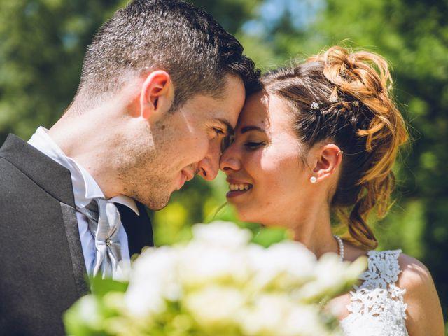 Il matrimonio di Davide e Candida a Bologna, Bologna 18