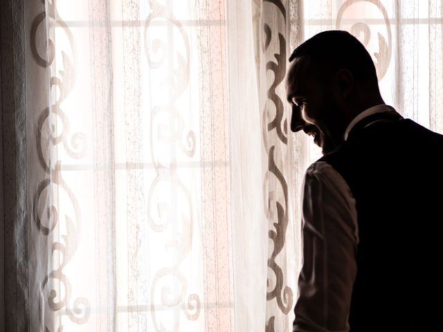 Il matrimonio di Gaetano e Valentina a Biancavilla, Catania 1