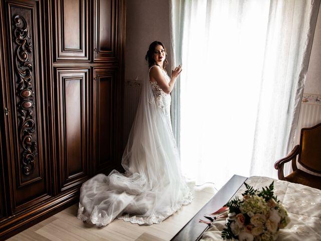 Il matrimonio di Gaetano e Valentina a Biancavilla, Catania 5