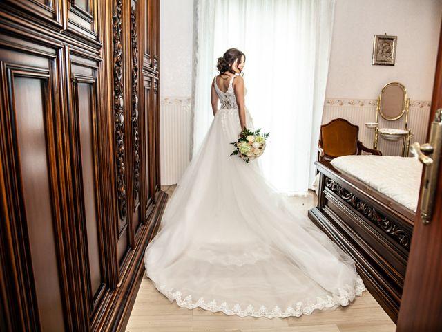 Il matrimonio di Gaetano e Valentina a Biancavilla, Catania 6