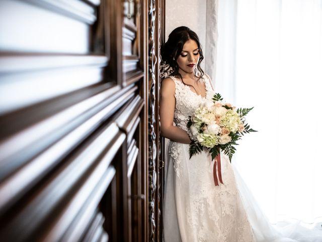 Il matrimonio di Gaetano e Valentina a Biancavilla, Catania 10