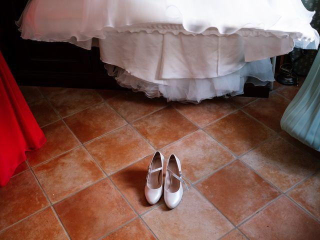 Il matrimonio di Marco e Anna a Passignano sul Trasimeno, Perugia 12