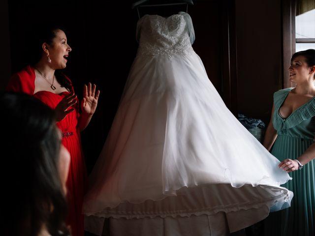 Il matrimonio di Marco e Anna a Passignano sul Trasimeno, Perugia 13