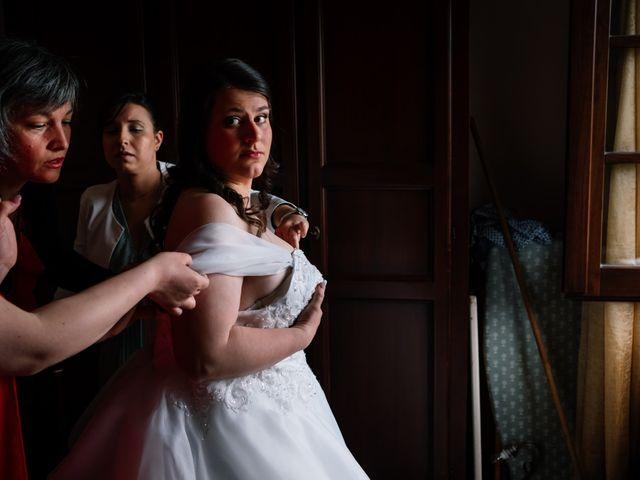 Il matrimonio di Marco e Anna a Passignano sul Trasimeno, Perugia 14