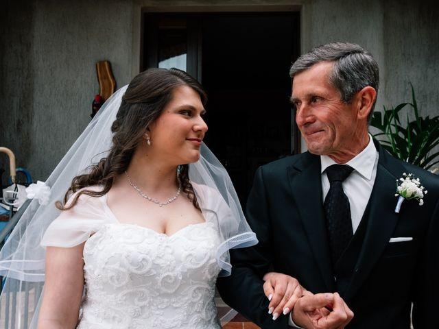 Il matrimonio di Marco e Anna a Passignano sul Trasimeno, Perugia 18