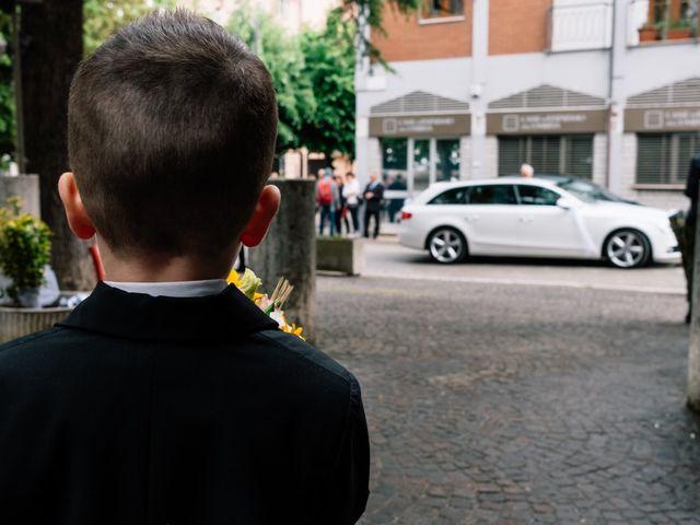 Il matrimonio di Marco e Anna a Passignano sul Trasimeno, Perugia 20