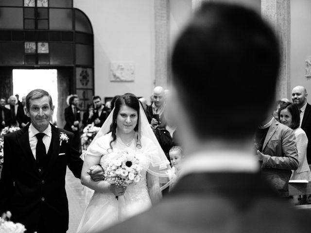 Il matrimonio di Marco e Anna a Passignano sul Trasimeno, Perugia 21