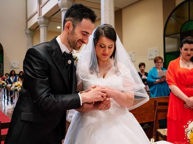 Il matrimonio di Marco e Anna a Passignano sul Trasimeno, Perugia 25