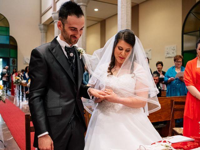 Il matrimonio di Marco e Anna a Passignano sul Trasimeno, Perugia 26