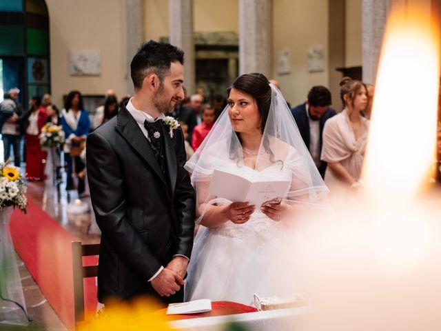 Il matrimonio di Marco e Anna a Passignano sul Trasimeno, Perugia 27