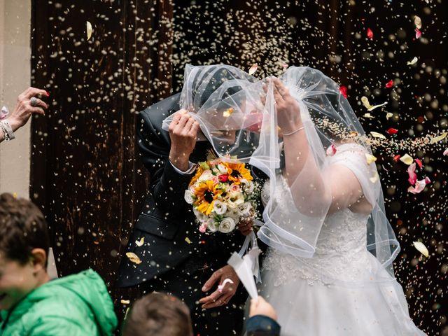 Il matrimonio di Marco e Anna a Passignano sul Trasimeno, Perugia 30