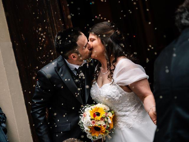 Il matrimonio di Marco e Anna a Passignano sul Trasimeno, Perugia 31