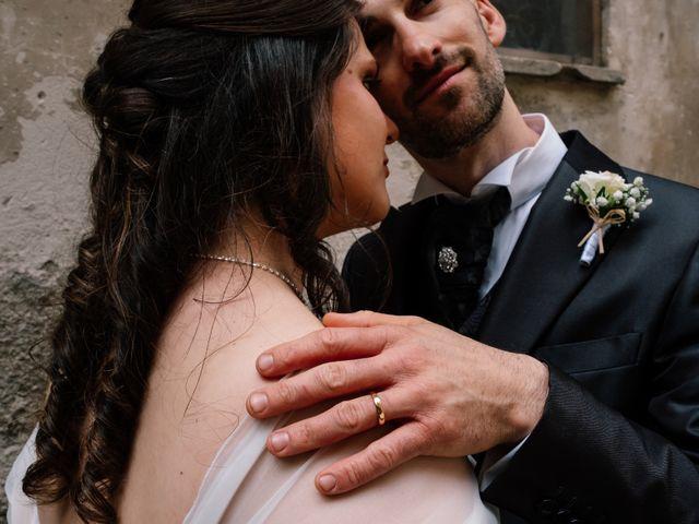 Il matrimonio di Marco e Anna a Passignano sul Trasimeno, Perugia 40