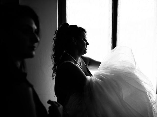 Il matrimonio di Giancarlo e Francesca a Morsasco, Alessandria 19