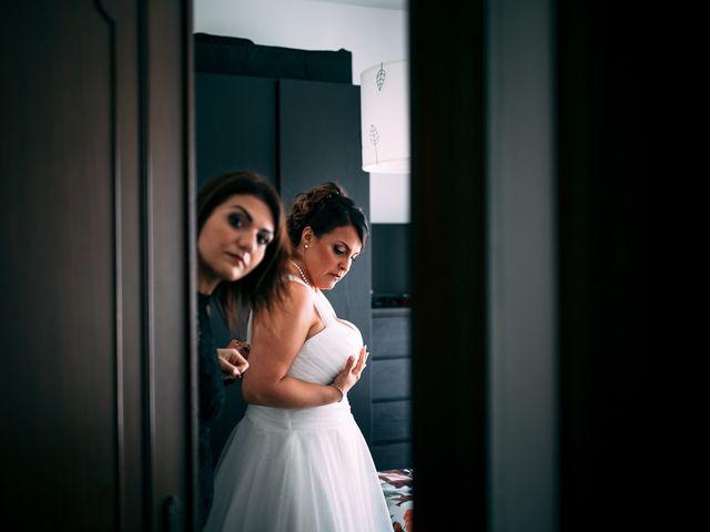 Il matrimonio di Giancarlo e Francesca a Morsasco, Alessandria 20