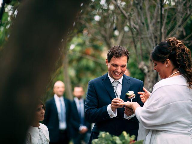 Il matrimonio di Giancarlo e Francesca a Morsasco, Alessandria 38